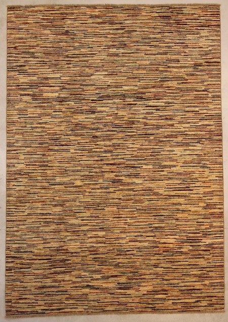 Line Gabbeh Carpet