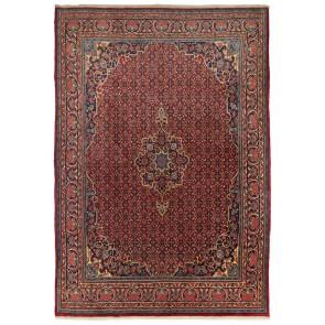 Tribal Bidjar - Red - Art - 3,30 x 2,27 - 26059