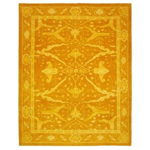 Mabesa Carpet 3,05 x 2,45 Yellow mbs-1501-ylw