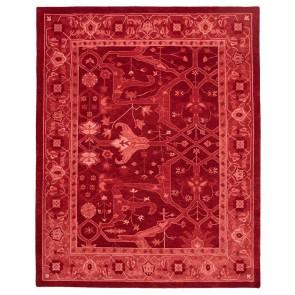 Mabesa Carpet 3,05 x 2,45 Red mbs-1501-rd