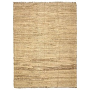 Natural Kilim Brown 228 x 174 29698
