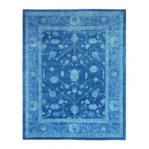Mabesa Carpet 3,13 x 2,53 Blue mbs-1502-bl