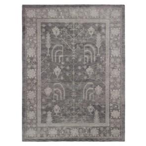 Mabesa Carpet 3,25 x 2,45 Grey mbs-1502-gry