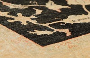 Classic Oriental Carpets