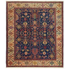 Yenikoy Carpet Blue 18991