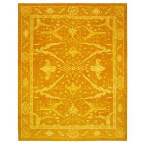 Mabesa Carpet 3,05 x 2,45 Yellow mbs-1501-ylw