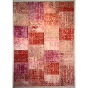Patchwork tapis
