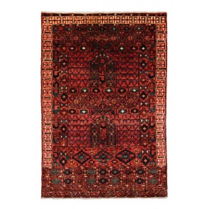 Ersari Carpet Red 183 x 125 23855