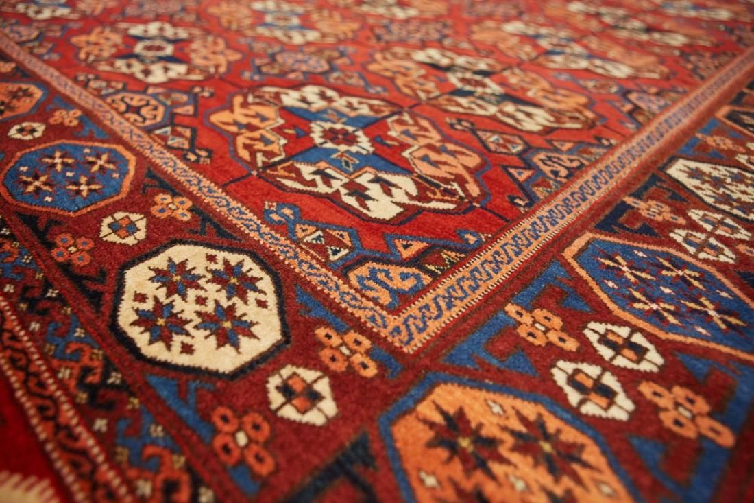Handgeknoopt Tapijt Herkennen : Keuringsdienst van waarde tapijt gemist kijk op npo