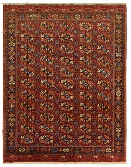 Bokhara Carpet Red 297 x 233 - 19087