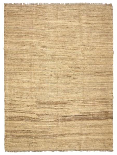 Natural Kilim Brown 228 x 174 29698