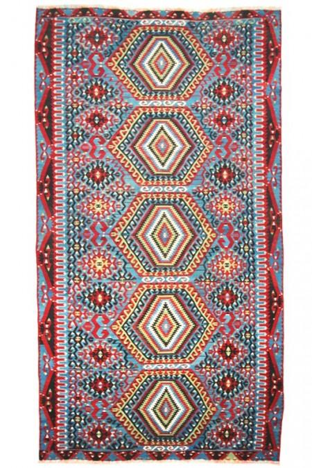 Old Anatolian Kilim 3,26 x 1,79 - 17627