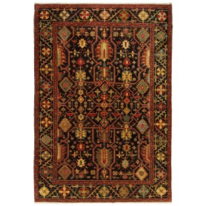 Yenikoy Carpet Black Big Size 22445