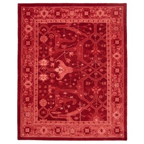 Mabesa Carpet 3,05 x 2,45 Red mbs-1501-rd