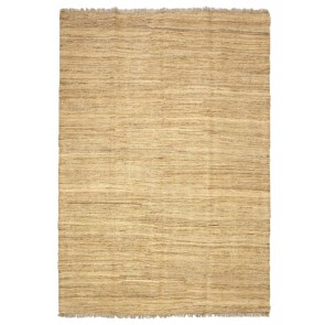 Natural Kilim Brown 230 x 166 29696