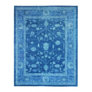 Mabesa Carpet 3,13 x 2,53 Blue mbs-1502-bl