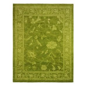 Mabesa Carpet 3,20 x 2,45 Pistachio Green mbs-1502-gr